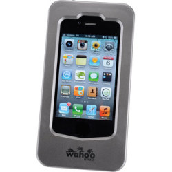 Wahoo Fitness The Protector Support vélo pour iPhone 3G 3GS 4 4S