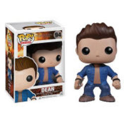 Figurine Pop Vinyl Dean Supernatural