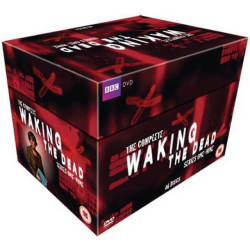 Waking The Dead Series 1 9