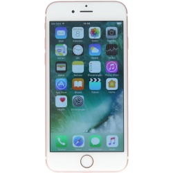 Apple iPhone 6s 16Go or rose très bon état