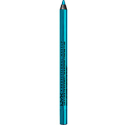 NYX Professional Makeup Slide On Pencil (Various Shades) Azure