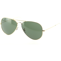 Lunettes de soleil RAY BAN RB 3026 L2846 Aviator large II 62 14