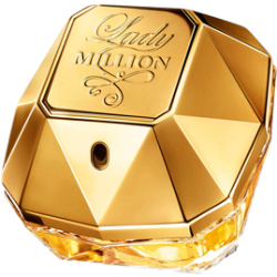 LADY MILLION eau de parfum vaporisateur 50 ml