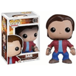 Figurine Pop Sam Supernatural