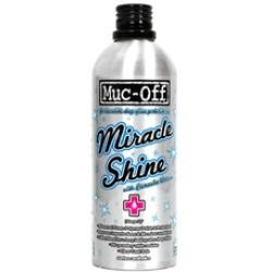 Miracle Shine Polish Polonais
