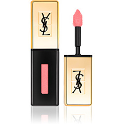 ROUGE PUR COUTURE vernis à lèvres 105 coral hold up