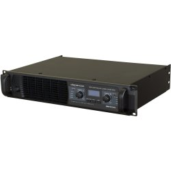 JB systems DSPA 1000 amplificateur