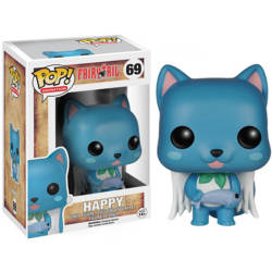 Figurine Pop Fairy Tail Happy