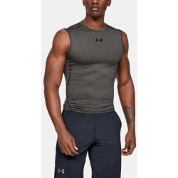 T shirt Compression HeatGear® Armour sans manches pour homme