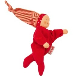 Nickibaby Peluches Poupée