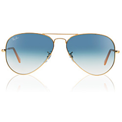 RAYBAN RB3025 001 3F 55 mm