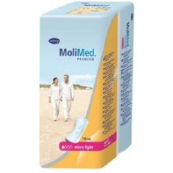 MoliMed Premium Micro Light 14 protections anatomiques