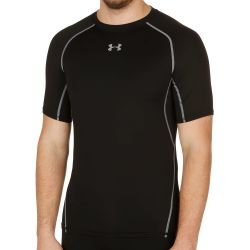 Under Armour Heatgear Compression SS Tee