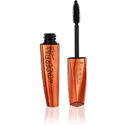 WONDER'FULL ARGAN mascara 001 black