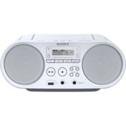 Boombox CD ZS PS50 Système compact