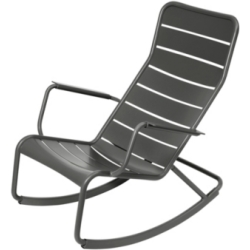 Rocking Chair FERMOB Luxembourg