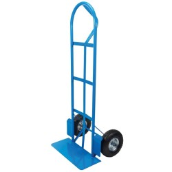 Silverline Diable pour bagagiste 250 Kg