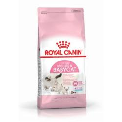Royal Canin Chat First Age Mother Babycat