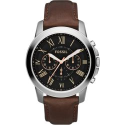 Montre Homme Fossil Grant FS4813IE