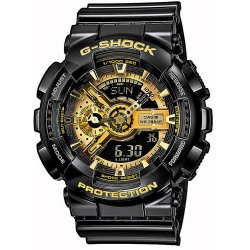 Montre Casio G shock Ga110gb1aer G shock
