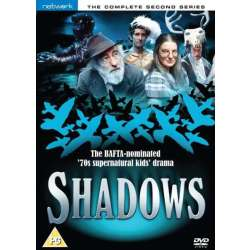 Shadows Complete Series 2