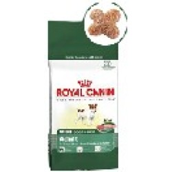 Croquettes Royal Canin Size Health Nutrition Mini Adult