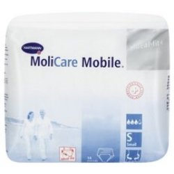 MoliCare Mobile Taille S 14 slips absorbants