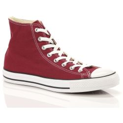 Converse chuck taylor all star core high 36 36½ 37 37½ 38 39 39½ 40 41 41½ 42 42½ 43 44 45 Rouge