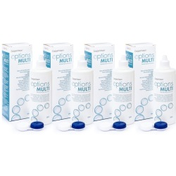 Options Multi 3 x 360 ml