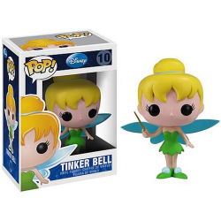 Figurine Pop Fée Clochette Peter Pan Disney