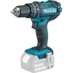 Makita DHP482Z Perceuse visseuse à percussion Li Ion 18V (machine seule)