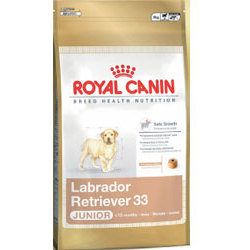 Royal Canin Race Labrador Retriever Junior