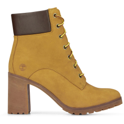 Allington 6in Lace Up Timberland Miel 39 Female