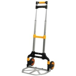 CHARIOT PLIABLE CHARGE MAX. 60 kg QT114 PEREL