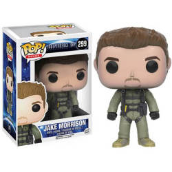 Figurine Jake Morrison Independence Day Resurgence Funko Pop