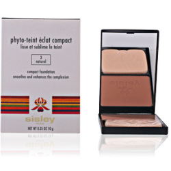 PHYTO TEINT éclat compact 03 natural