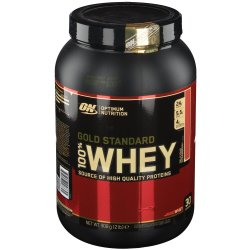 Optimum Nutrition 100 Whey Gold Standard Fraise