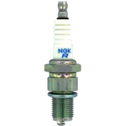 NGK Bougie standard Bougies pour moto et scooter LMAR8G