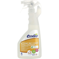 Ecodoo Multi Usages Hypoallergenique