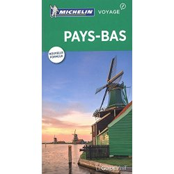 Guide Vert Pays Bas
