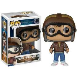 Disney À la poursuite de demain Jeune Frank Walker Figurine Funko Pop