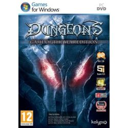 Dungeons Game of the Year Edition