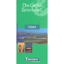Irland (Michelin Green Tourist Guides (German))