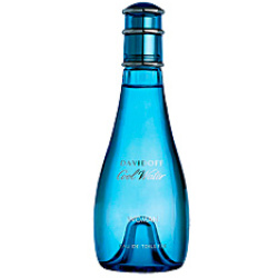 COOL WATER WOMAN eau de toilette vaporisateur 50 ml