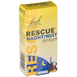 Bach Bloesem Rescue Spray Nuit
