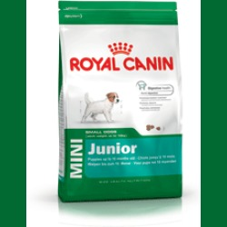 Royal Canin Chien Mini Puppy