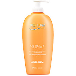 BAUME CORPS intensive body treatment 400 ml