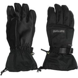 Burton Baker 2 In 1 Gloves noir