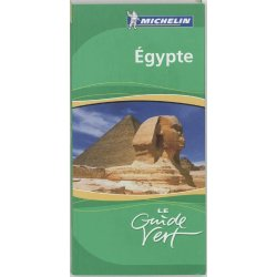 Egypte (Guides Verts)