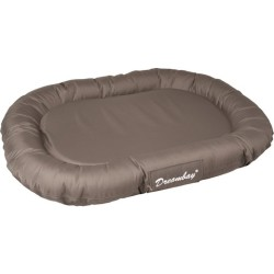 Coussin Dreambay oval shadow